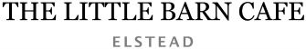 The Little Barn Cafe Logo